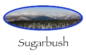 Sugarbush Photo Shirt Mens- 8288a