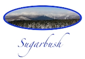 Sugarbush Photo Shirt Womens- 8288b