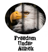Freedom Photo Shirt -5259