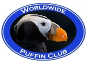 Puffin Photo Shirt Classic-6200a