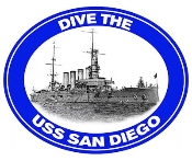 San Diego Photo Shirt-6001