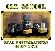 Real Photographers Photo Shirt Edgy Old School-9813a